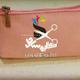 کیف لوازم آرایشی ️ رنگ های مختلف