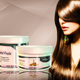 ماسک مو درمانی تزول