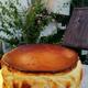 چیز کیک کیو دی کتوژنیک قالب 20