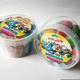 خمیر بازی کودکان ارگانیک و با کیفیت