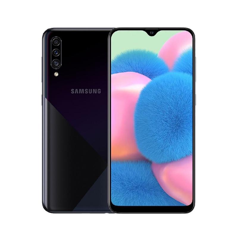 گوشی موبایل سامسونگ samsung A30S 128GB
