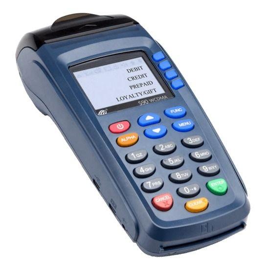 دستگاه کارتخوان PAX S90