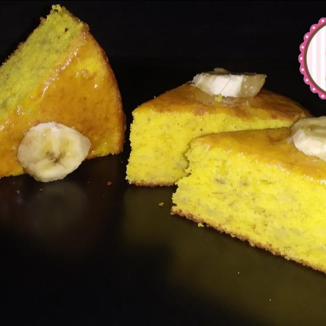 کیک ماچا