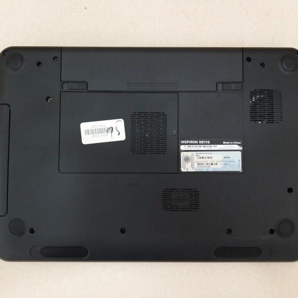 لپتاپ استوک Dell Inspiron N5110 کد 7208