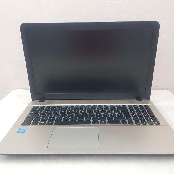 لپ تاپ استوک Asus X541naکد 7100