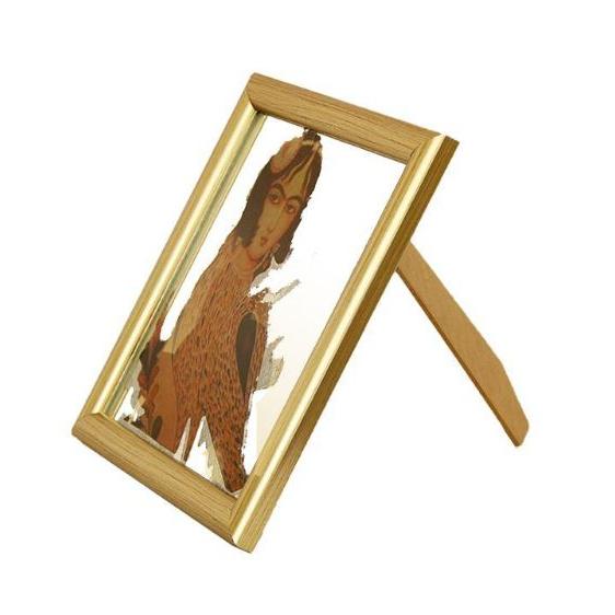آینه آنتیک طرح کاشی کد9