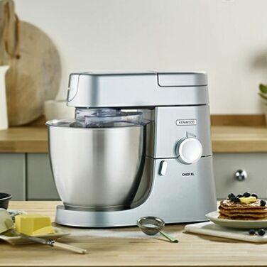 ماشین آشپزخانه کنوود مدل KENWOOD KVL4110S