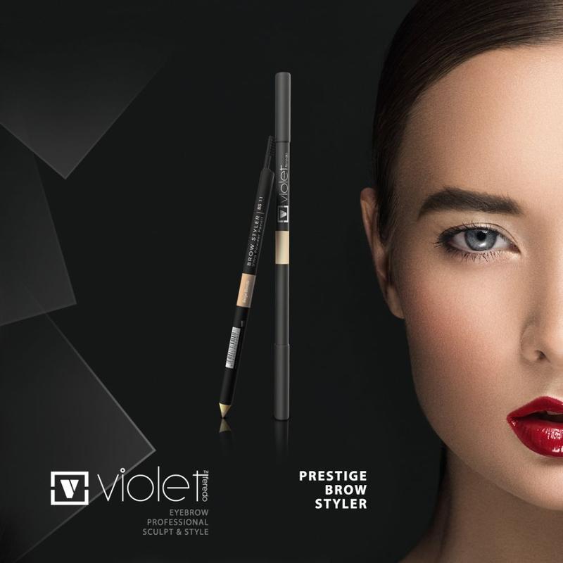 مداد ابرو پودری ویولت فردو Violet