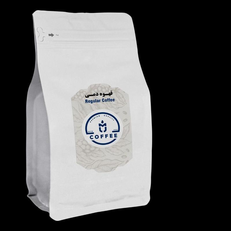 قهوه دمی 250 گرم