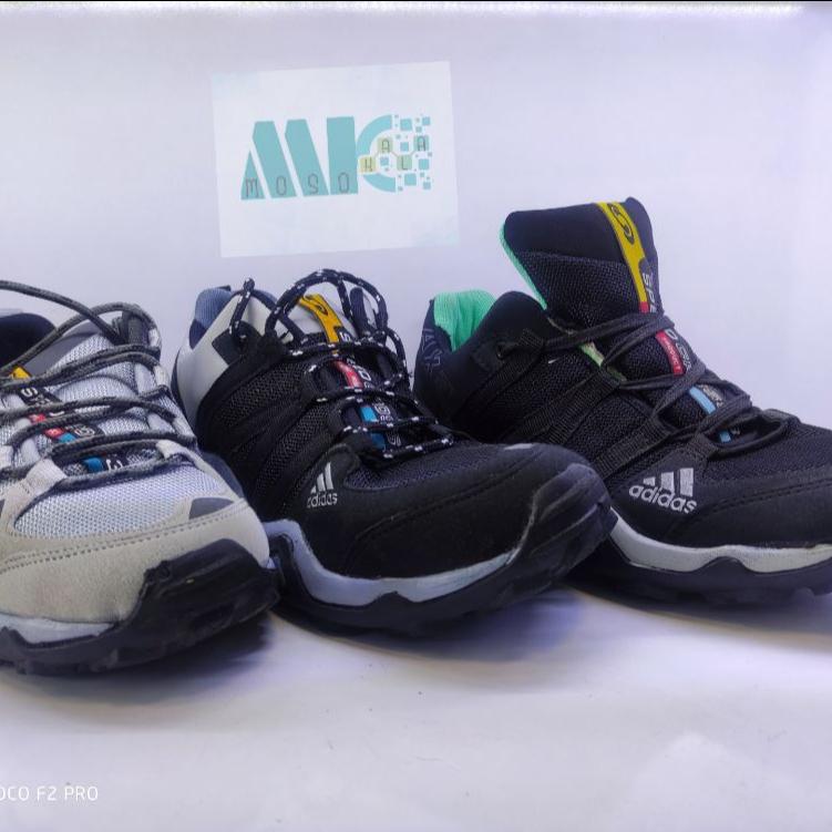 کفش مردانهax2