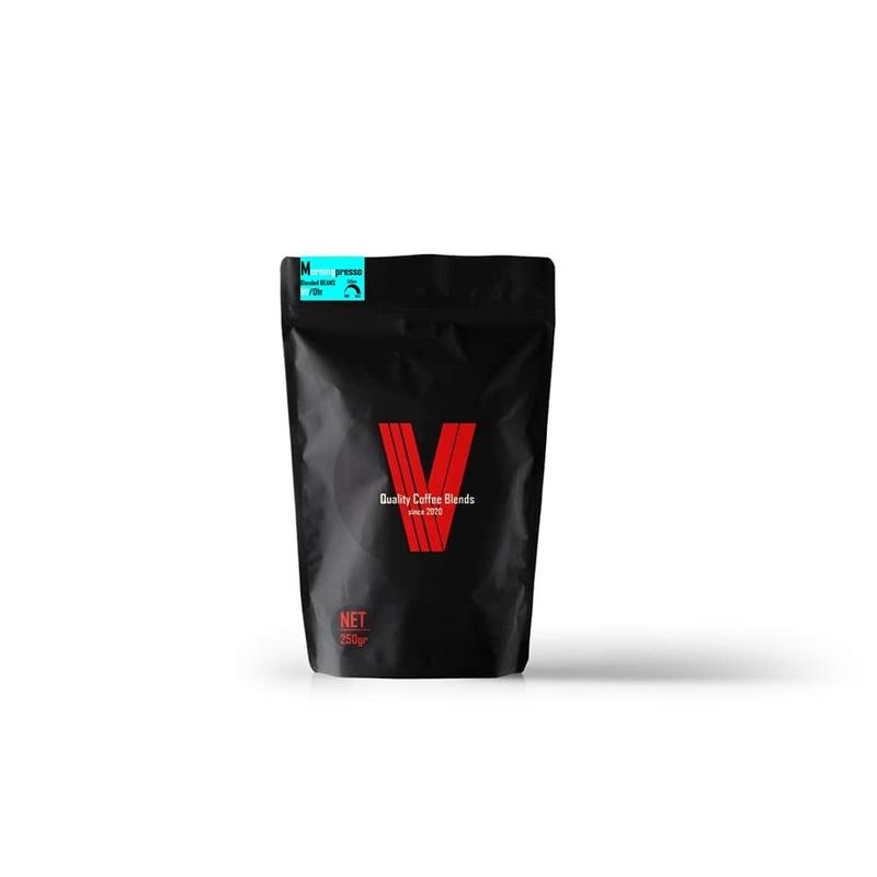 قهوه فرانسه Morningpresso 250g