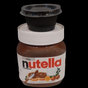 شکلات نوتلا