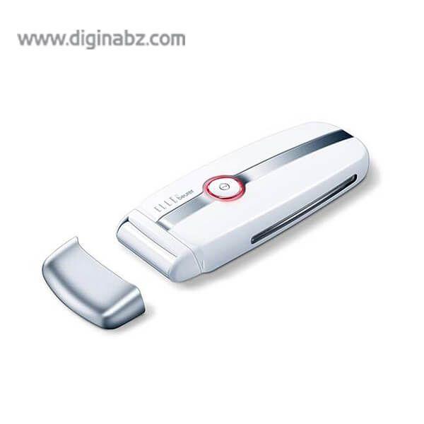 موبر وکس گرم بیورر مدل HLE 40