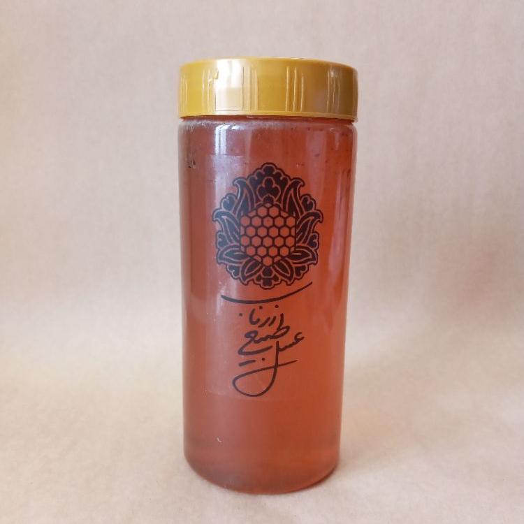 عسل چند گیاه طبیعی960گرم ارسال رایگان