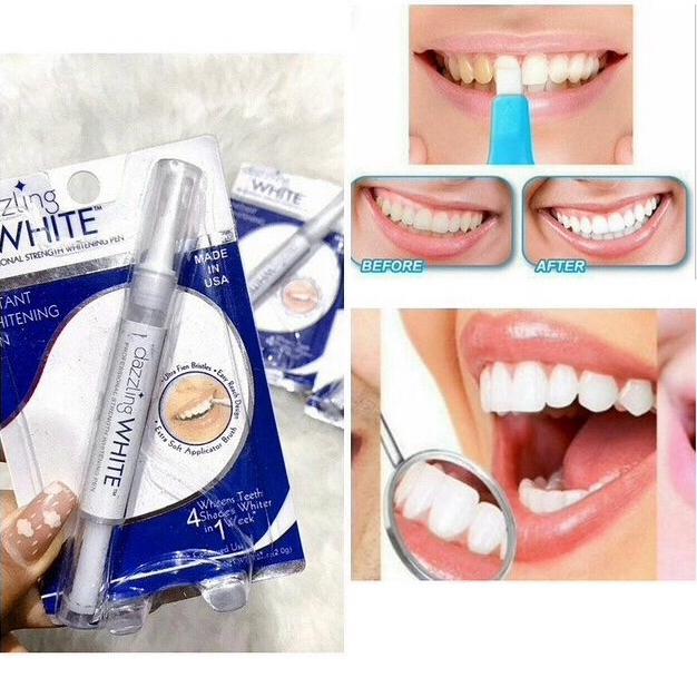 قلم سفید کننده دندان وایت دیزلینک