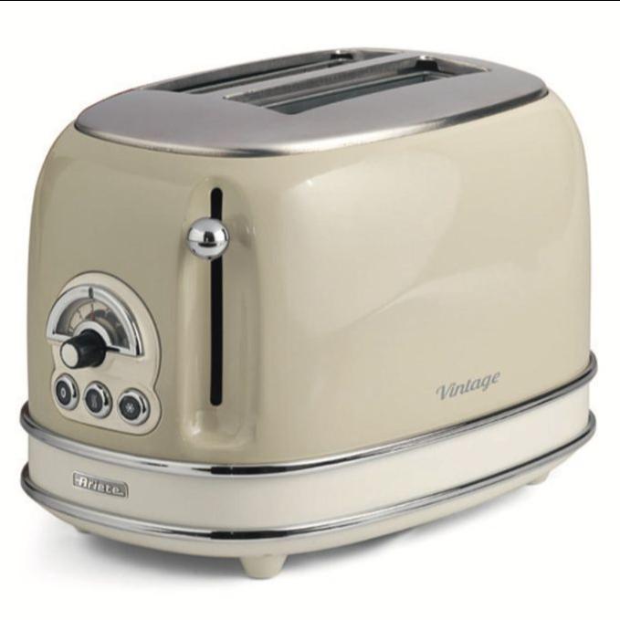 toaster beige 155 Vintage
