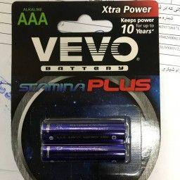 باتری قلمی ویوو