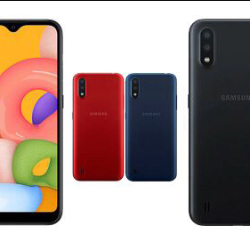 Samsung A01 سامسونگA01