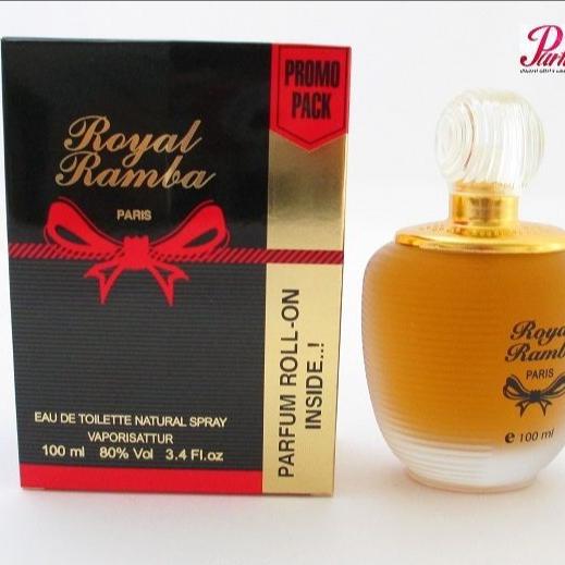 ادکلن رویال رمبا Royal Ramba