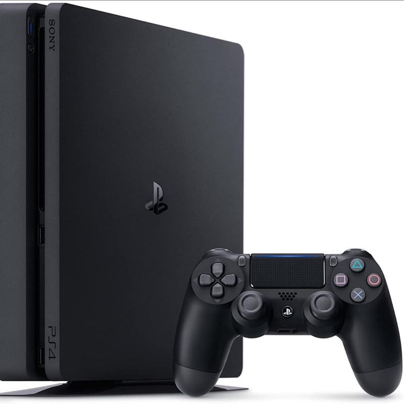 PS4 slim آمریکا 1TB پلی استیشن R1