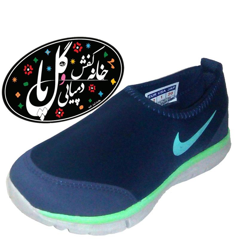 کفش راحتی و پیاده روی پسرانه دخترانه