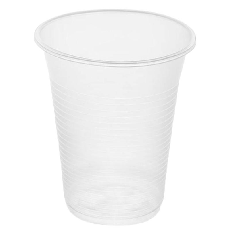 لیوان یکبار مصرف درفین بسته 100 عددی
