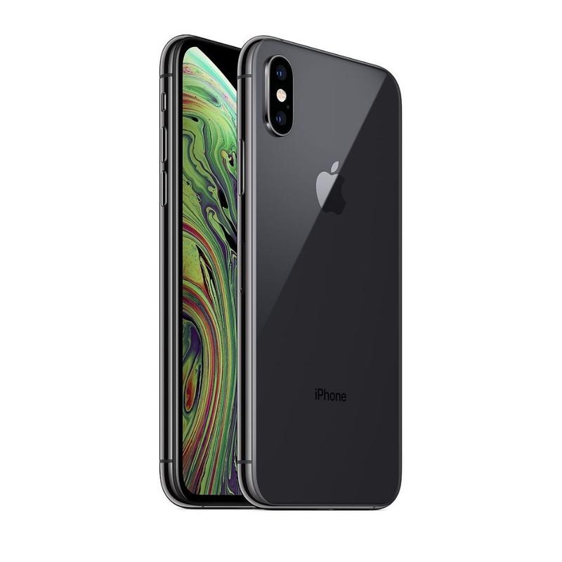 iPhone Xs 64GB Gray