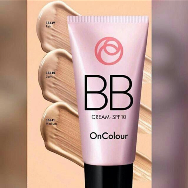   BB Cream SPF 10 OnColour