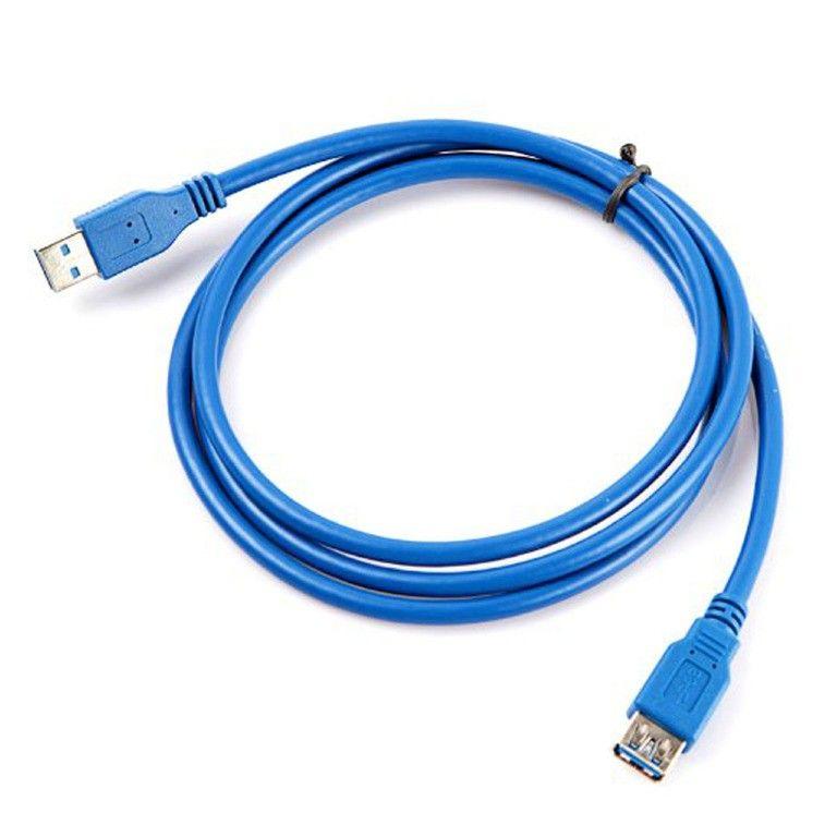 کابل افزایش طول USB 2 0