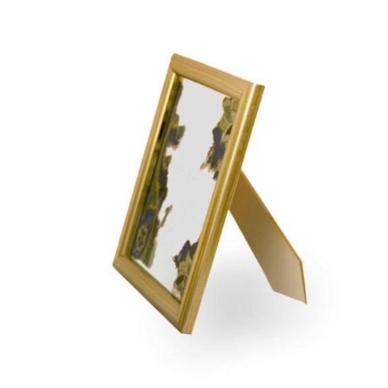 آینه آنتیک طرح کاشی کد13