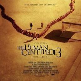 فیلم ترسناک هزارپای انسانی 3