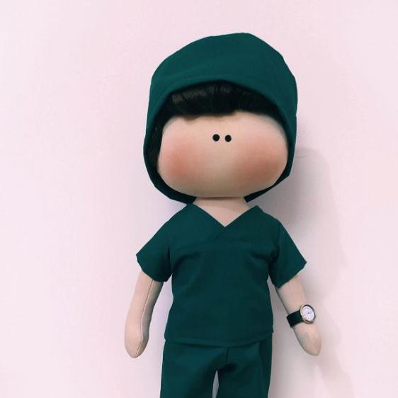 جراح آقا