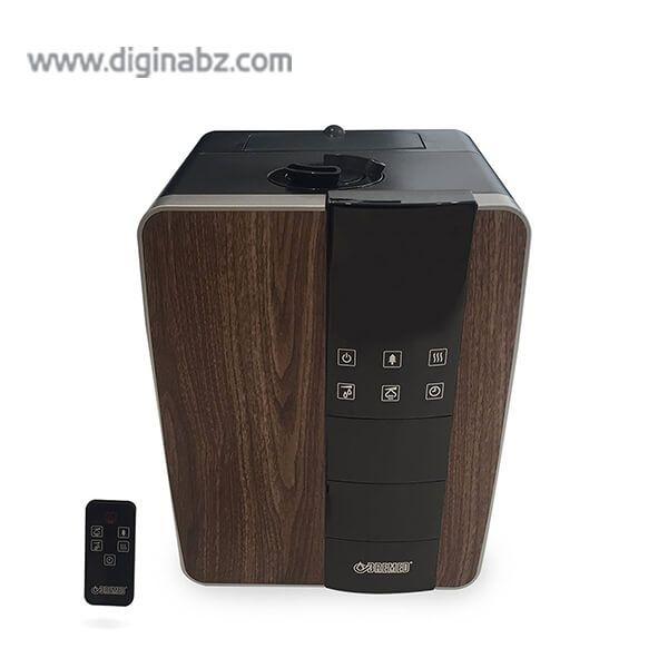 دستگاه بخور سرد و گرم بری مد مدل BD7620