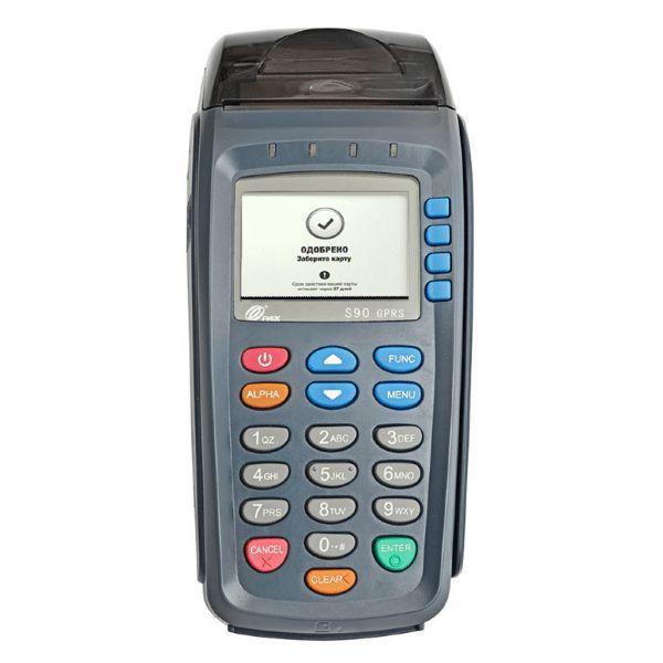 دستگاه کارتخوان s90