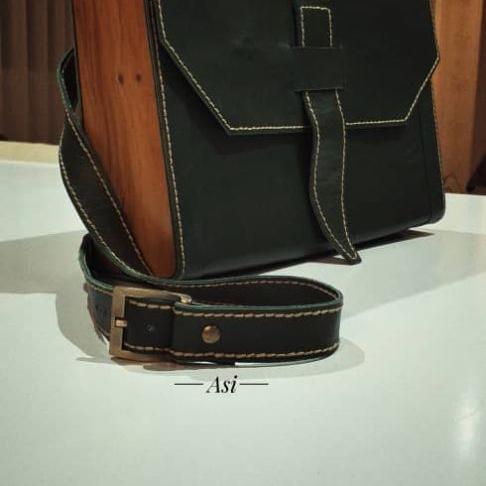 کیف طبله چوبی