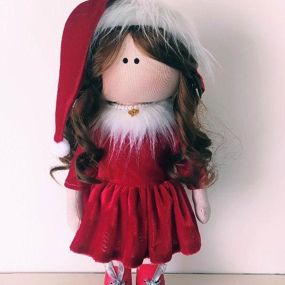 کریسمس دختر