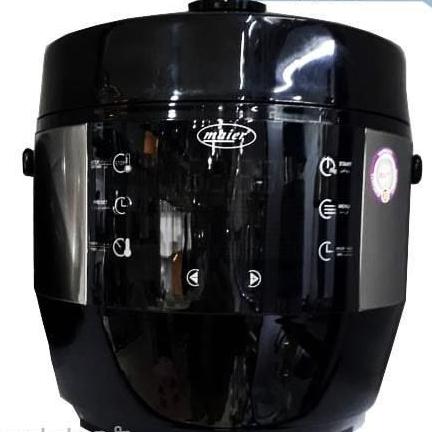زودپز دیجیتالی مایر مدل mr 4300B