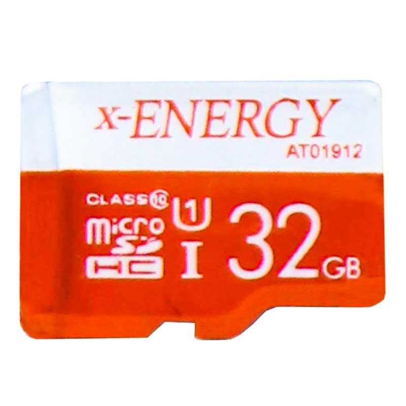 رم میکرو 32 گیگ ایکس انرژی