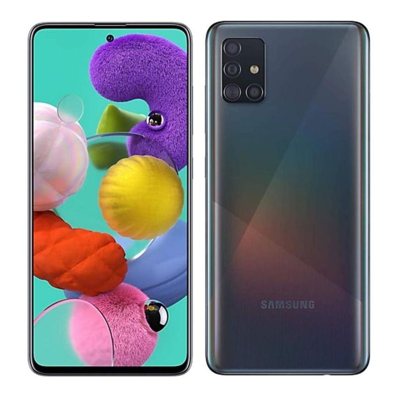 Samsung galxy a51