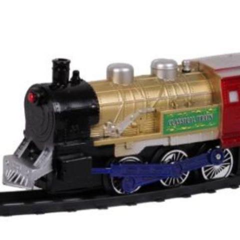 قطار جعبه سبز درجه 1