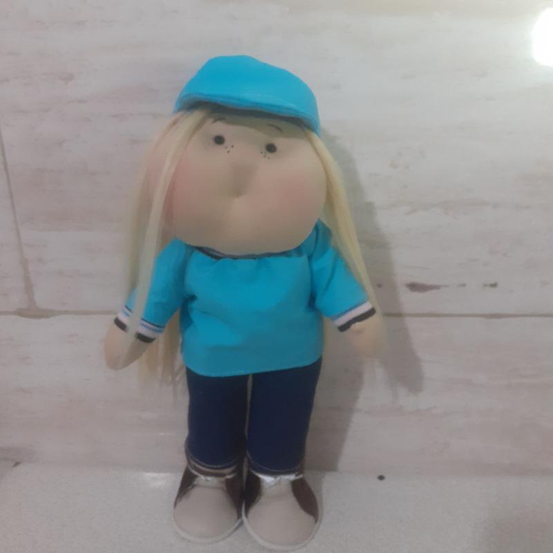 عروسک روسی 30 سانتی بانمک