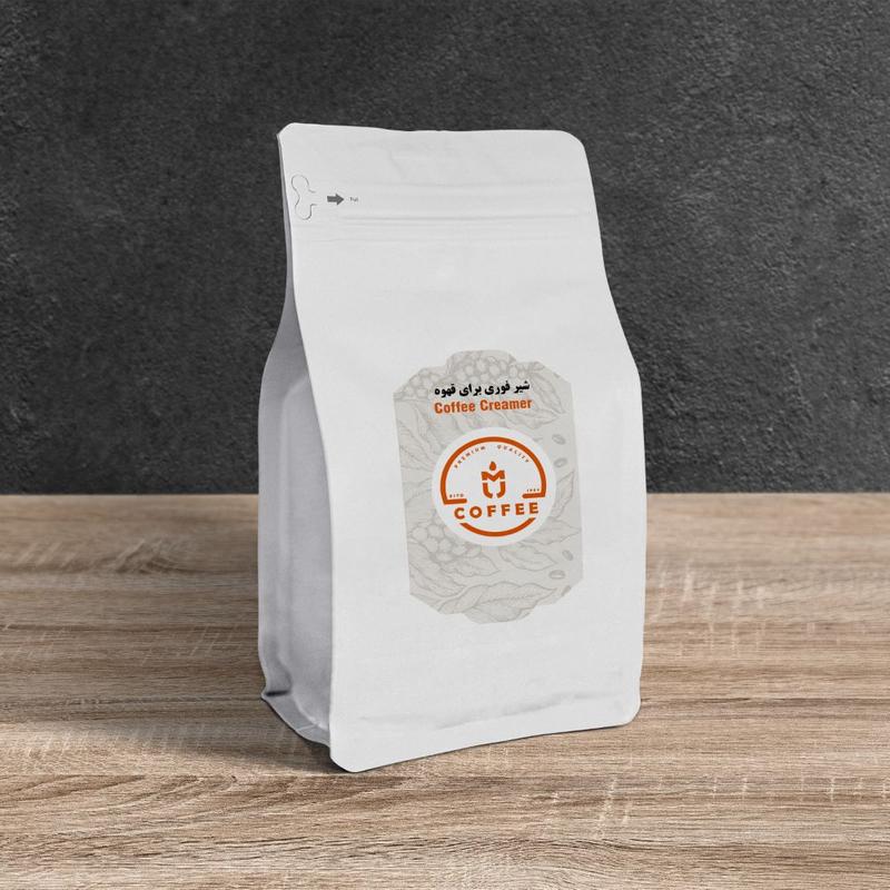شیر فوری برای قهوه 500 گرم