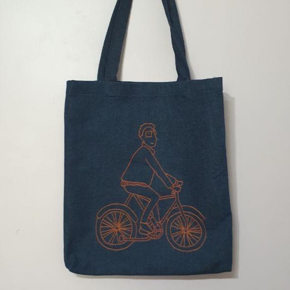 توت بگ دوچرخه سوار یاسمین و آرنگ