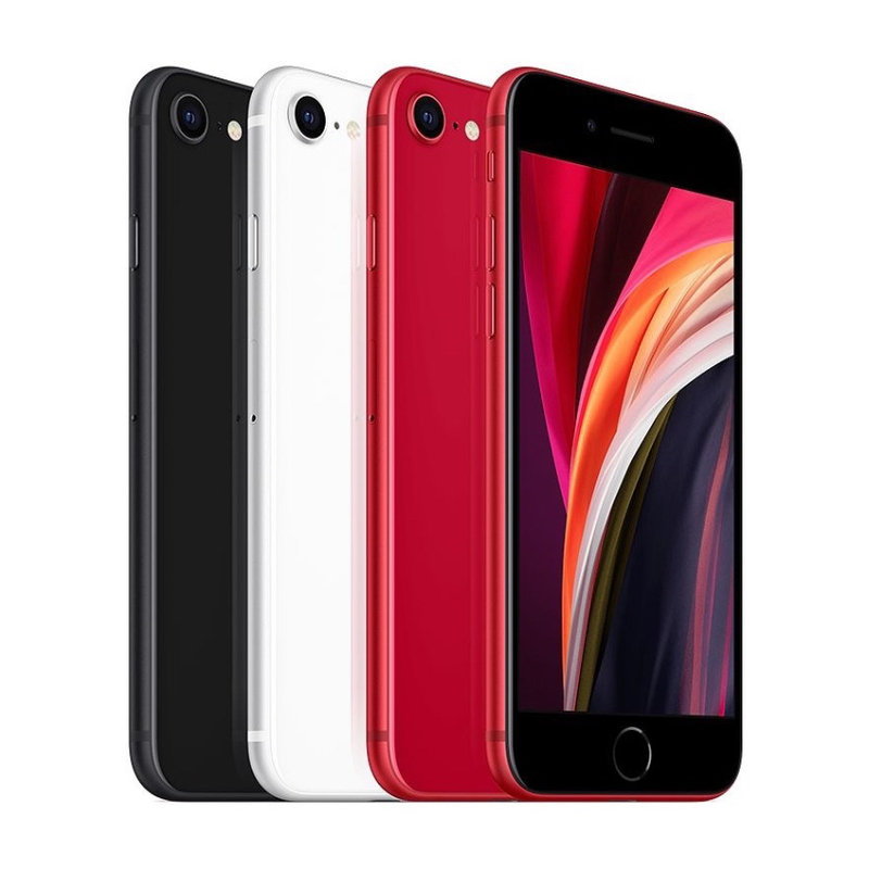 گوشی موبایل آیفون SE 2020