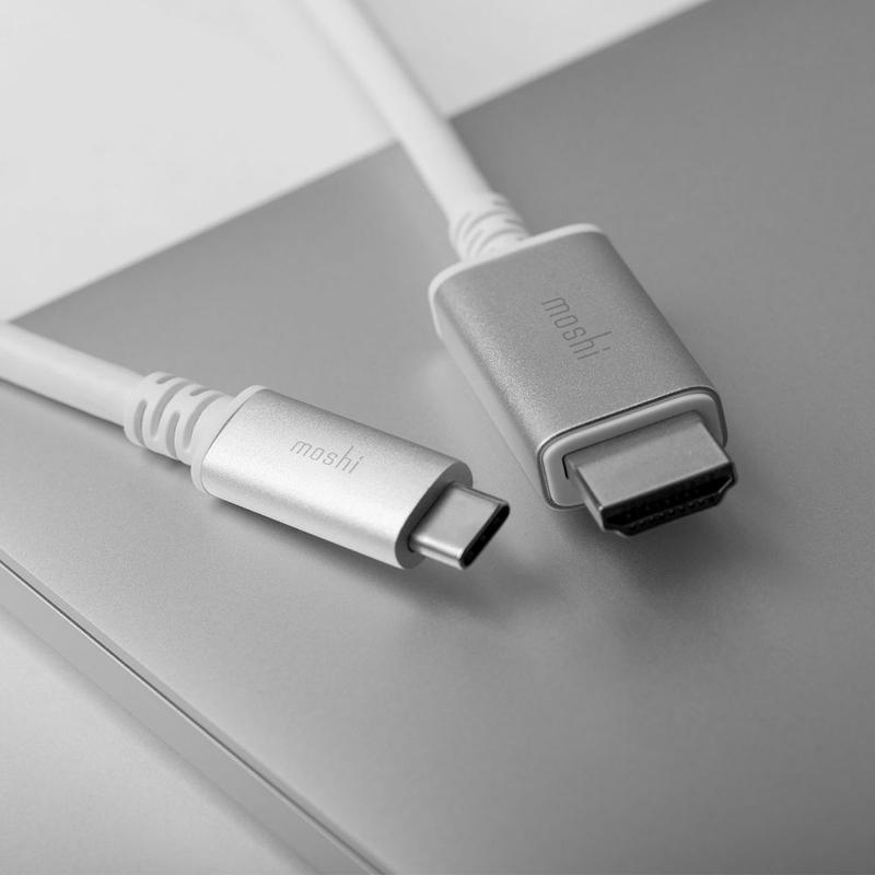 USB C to HDMI 4K 2M