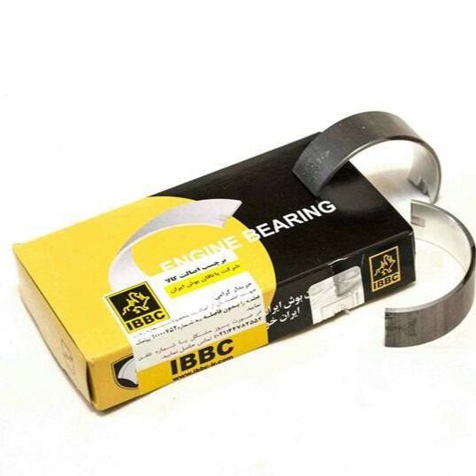 متحرک استاندارد iBBC