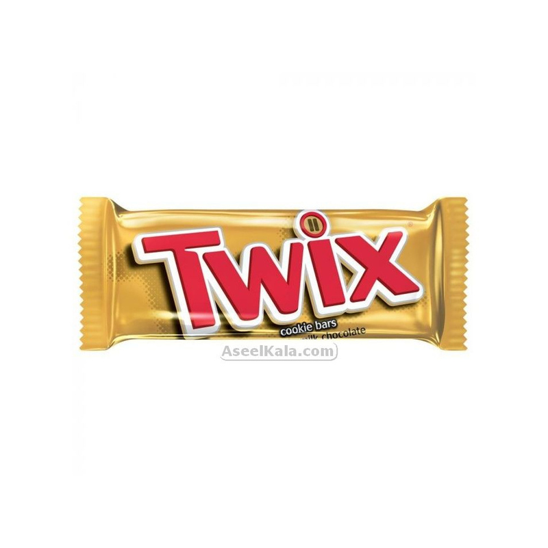شکلات توویکس