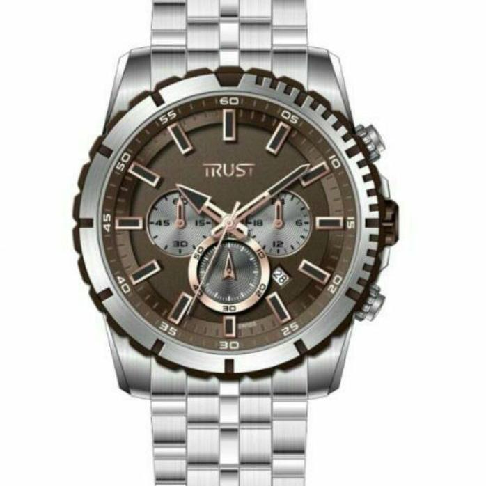 ساعت تراست مدلG497HRE اصل همراه گارانتی