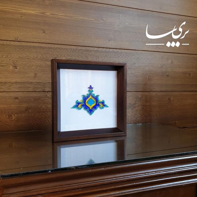 تابلو ویترای اسلیمی پریسا