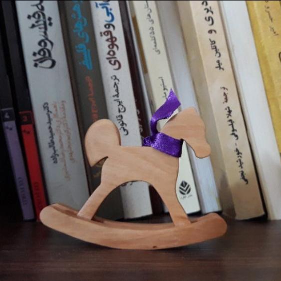 اسب چوبی